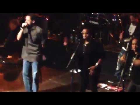 Damian Marley- Gunman World- Electric Factory, Philadelphia, PA 6-10-14