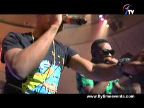 Wizkid Album Launch Concert ft olamide