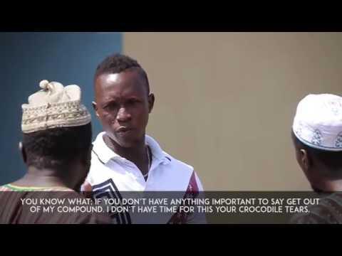 GAMBIA THEATRE - NA KETA