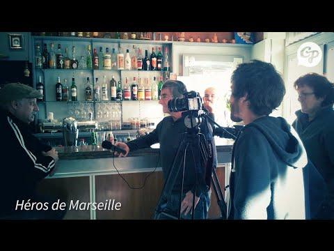 Héros de Marseille, tourisme authentique et connecté