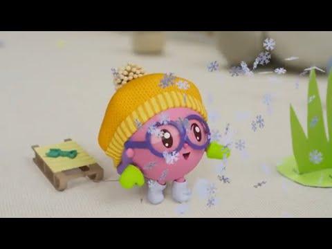 Малышарики - Новые серии - Копуша 173 серия - Мультики 2020 для малышей