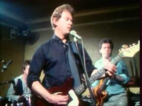 MICKEY JUPP - Live 1982
