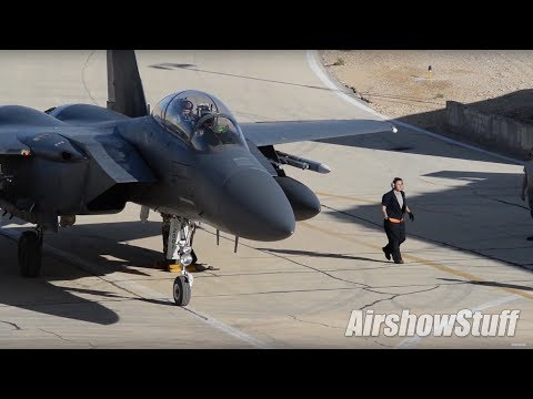 The Best Of Military Aviation - May 2017
