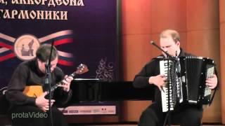 видео Николай Ромадин
