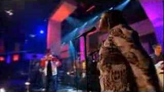 Jamiroquai - Black Devil Car Live At Jools Holland