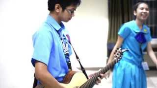 Download My Heart - Paramore (Acoustic Cover)