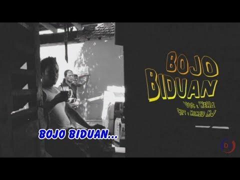 Bojo Biduan – Weha [ Official Video Clip ]