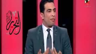 فيديو| شادي محمد: «إيه الإعلام الهايف ده.. فيه حاجة اسمها ربنا»