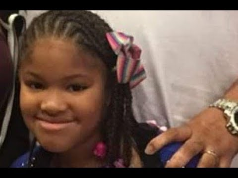 $35,000 Reward offer for white man who killed 7 Year old black girl in Houston