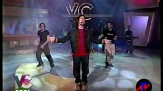 STEREO 3 ATREVE A ACEPTARLO DEBUT EN TV VENGA CONMIGO 2001