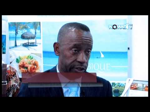 Interview with Mozambique Tourism Board