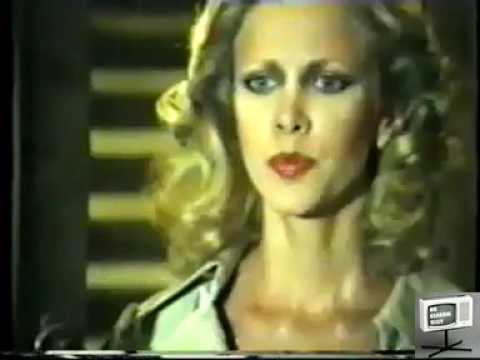 Classic Ads: Schweppes with Connie Booth