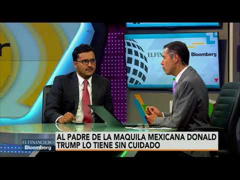El padre de la maquila mexicana en Bloomberg Businessweek México