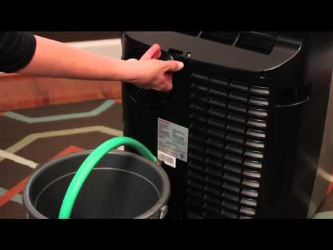 Koldfront Portable Air Conditioner Window Kit Installation