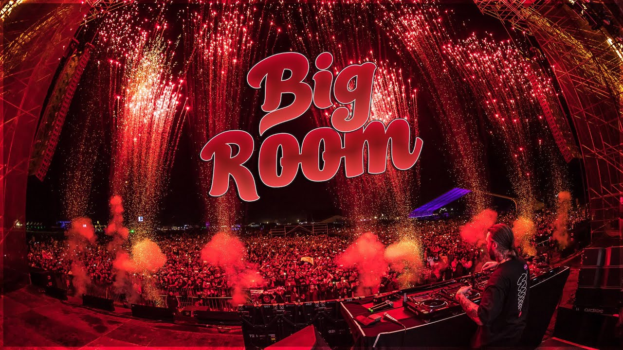 Best Big Room┃Sick Drops & Epic Remixes┃Top Of Newest Song & House Music ♫♫♫