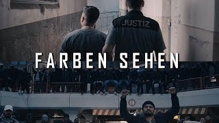 "ESKA & Mosenu - ""Farben sehen"" prod. Mosenu [Official Video]"