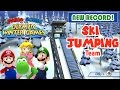 [NEW RECORD] SKI JUMPING (TEAM)  - Mario & Sonic at the Olympic Winter Games (Vancouver 2010)