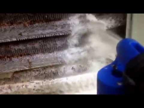 HVAC Service: Dirty Dirty Dirty Dirty Coil
