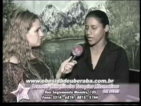 Terapia Alternativa com Leandro Conti e Cristiane ...