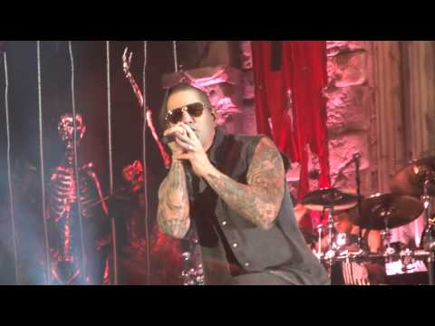 Avenged Sevenfold - Shepherd of Fire (Live at Baltimore Arena)