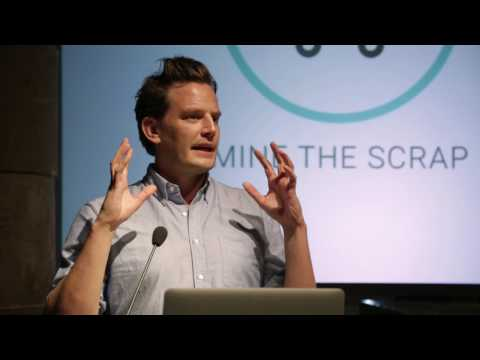 Tobias Nolte - Big Data and Design