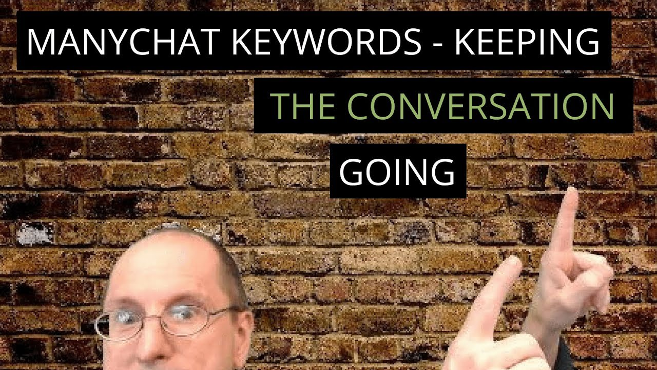 Repeat ManyChat Keywords - How to use ManyChat Keywords to