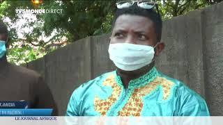 Guinée : L'hommage Des Griots à Mory Kanté