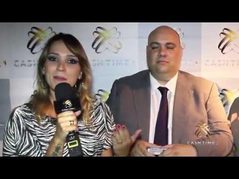 Fabiano / Espanha - Meeting Internacional Cash Time 1 - Rio de Janeiro