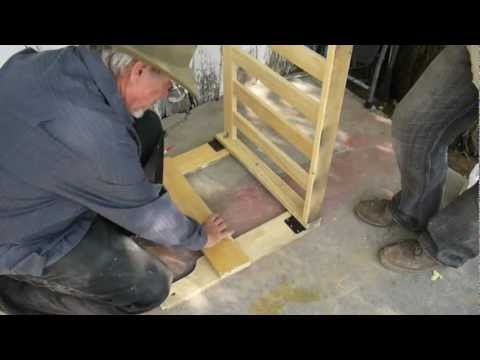 How to Make an Easel for free