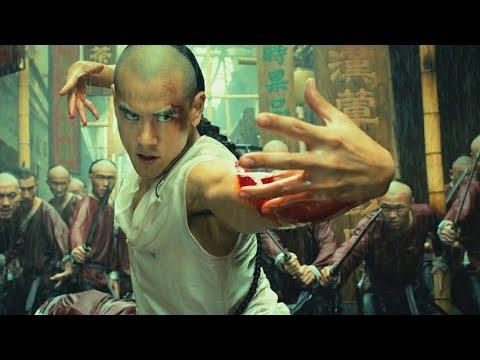 Download THE UNITY OF HEROES 2 -2019 Master Huang Fei Hong cambat DIY