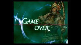 黄忠で定軍山の戦いの蜀軍シナリオ(難易度最強)をプレイします。