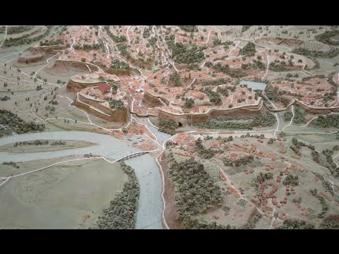 More than seven hills of Rome? Saeptimontium - Ancient Rome Live