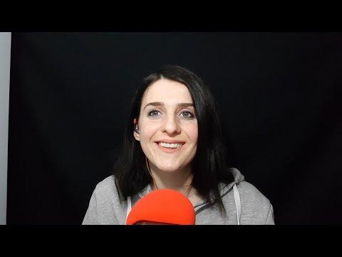 ASMR Roleplay Makeup Artist No Props