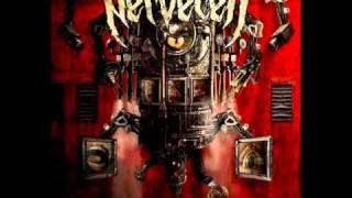 Nervecell - Psychogenocide (2011) Imprint.wmv