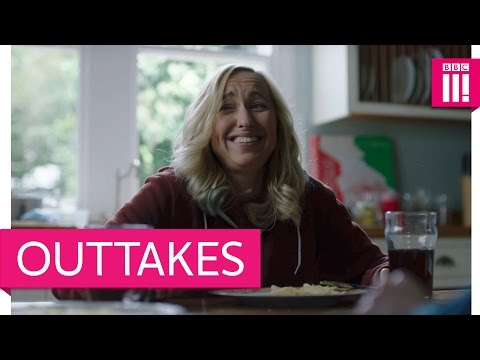 Witless: Series 2 Outtakes Part 1  BBC Three