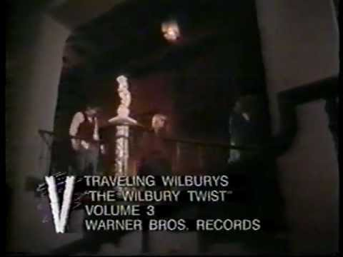 video traveling wilburys wilbury twist