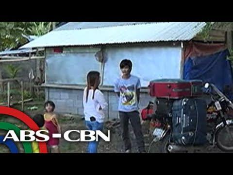 Bandila: Mga residente ng Pigcawayan, ginamit umanong 'human shield' ng BIFF