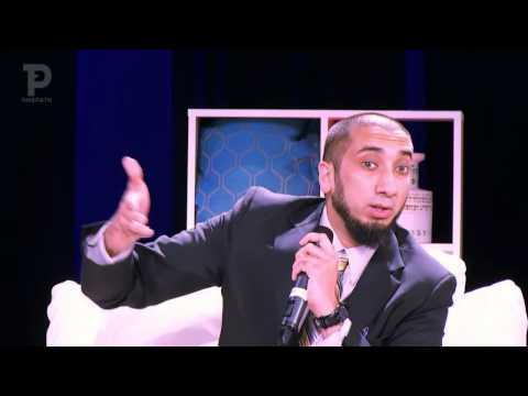 NAK Nouman Ali Unity of Sunnis, Shiites & Sects using the Quran