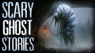 EVPs & Basement Haunting Stories | 7 True Scary Paranormal Ghost Horror Stories (Vol. 003) [Pt. 1]
