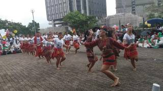Ethnic Dance Tadek ♡cdccpi Mariners Hong Kong Chapter♡
