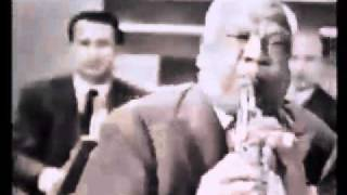 St Louis Blues - Sidney-Bechet 1958
