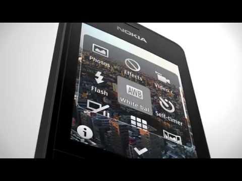 Nokia 515 Official Ad