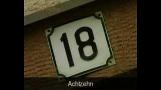 Немецкий язык. Урок 5. Числа.