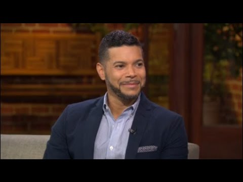"""Wilson Cruz: Kickstarter campaign for """"After Louie,"""" film about LGBT history"""
