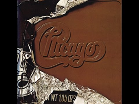 You Are On My Mind | Chicago | X | 1976 Columbia LP