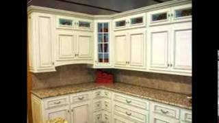 White Kitchen Cabinets For Sale