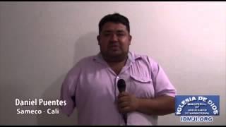 Testimonios de personas en condición de discapacidad defendiendo a la hermana María Luisa