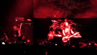 Sodom - Eat Me, Mexico City, Circo Volador, Diciembre 2012