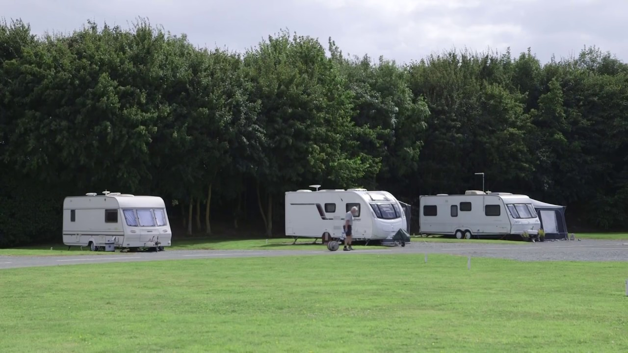 Practical Caravans Campsite Reviews Oxon Hall Touring And Holiday Home Park