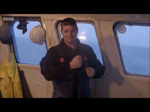 FishTown: Series One - Episode 1